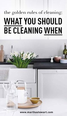 12 Spots You Forgot to Clean | Martha Stewart Living - It ...