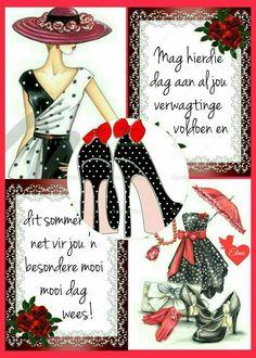 Lekker Dag, Goeie Nag, Goeie More, Afrikaans Quotes, Morning Blessings, Good Morning Quotes, Qoutes, Sleep Tight, Prayer
