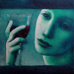 Pinzellades al món: Finestres de l'ànima, de Nicoletta Tomas Carabia / Ventanas del alma, de Nicoletta Tomas Caravia / Windows of the soul, Nicoletta Tomas Carabia