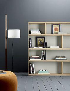 Treku,  Cubes! Home Interior/Décoration. Etagère/Bibliothèque. http://www.lefoutoir.fr/cubes-home/