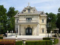 Villa Volta, De Efteling - Kaatsheuvel (NL)