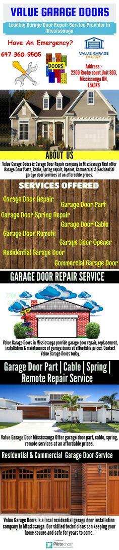 Garage Doors, Garage Door Repair