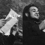"""""""Irena Jarosińska: pismo obrazkowe"""" to album prezentujący twórczość jednej z najciekawszych polskich fotografek XX wieku."""