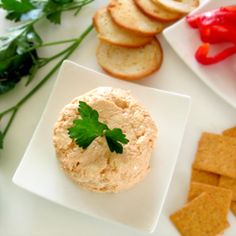 A smoky salmon cream cheese dip that takes minutes to make but will wow the guests at your next party (for only 20 cents a person!).