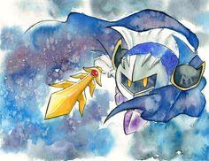 Meta Knight!!!