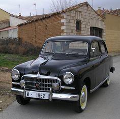 seat 1400 | Seat 1400 a y b, 1953.                                                                                                                                                                                 Más