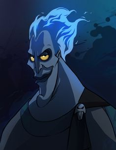 So… have I told anyone that Hades is my favourite villain of all time? (Sorry Loki) No need to re-post on Tumbr, it's here ---> [link] Hades Disney Pixar, Film Disney, Disney Fan Art, Disney Villains, Disney And Dreamworks, Disney Cartoons, Disney And More, Disney Love, Disney Magic