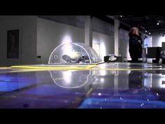 Temporary Exhibition: Milano 2033 - Semi di futuro - 150 anni Politecnico di Milano, 2013