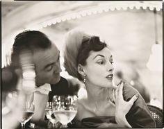 Elise Daniels, Paris, 1948