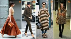 Miroslava Duma brown Fall Winter, Autumn, Duffy, Miroslava Duma, Ikon, Rebecca Minkoff, Personal Style, Deep, Inspiration