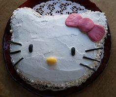 hello kitty cake...cute!