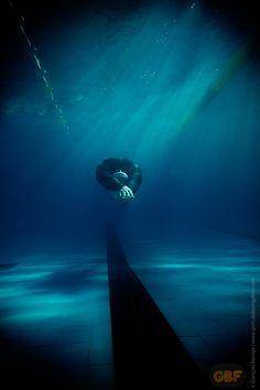 Día de natación