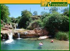 Camping La Fresneda - Rust, ruimte, natuur, gastvrijheid