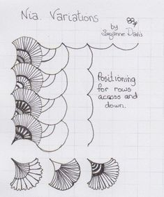 Nia Variations