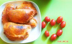 una cucina: Τυροπιτάκια ονείρου