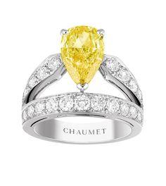 Bague Chaumet