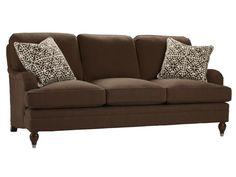 """Shop for Highland House Bradford Sofa, 4204-79, and other Living Room Sofas COM…79"""" wide"""