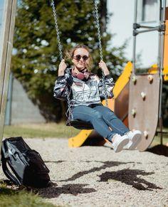 Like a child - happy!   #footshop