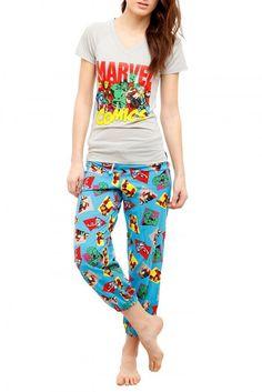 teen pijamas