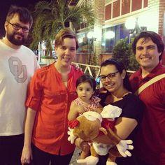 @tassos.lycurgo @camilalycurgo e a querida família do pastor Rodrigo Pasquetti.  Que Deus continue a abençoar o seu ministério.