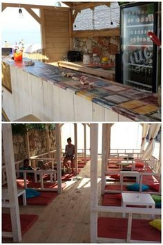 Beach bar in Romania looking for musicians + Help out at a hostel ...