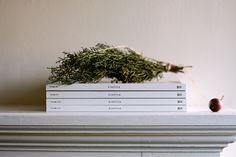 Kinfolk Magazine - Journal - Kinfolk Holiday IssuePreview