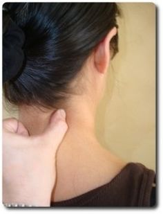 10-Pressure points for pain relief,hot flashes, insomnia...life