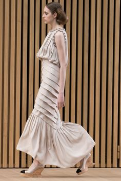 Tall Girl Fashion, High Fashion Outfits, Classy Outfits, Fashion Dresses, Haute Couture Style, Couture Mode, Chanel Couture, Miss Dress, Dress Up