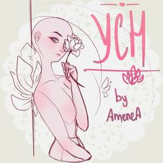 Flower YCH Auction [CLOSE] by AmencaAdopts
