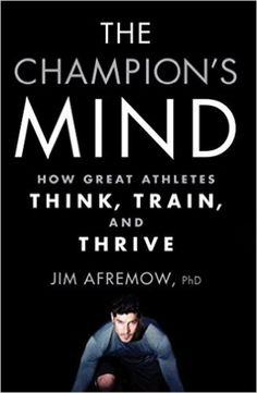 A selection of top picks in sport psychology books.