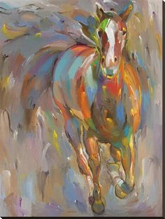 Horses, Wall Art and Home Décor at Art.co.uk