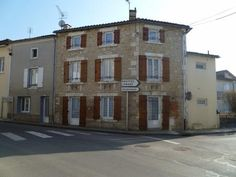 French Town house for sale in France ,Town house,France Villefagnan,Charente,ACTOUS