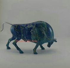 Lion Sculpture, Statue, Glow Effect, Modern Art, Resin, Jitter Glitter, Sculpture