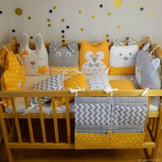 Let me start with the definition as usual : An infant bed (commonly referred to as a cot in British English, and in American English a crib) is a small bed specifically for infants and very young c… Baby Cot Bumper, Baby Cribs, Quilt Baby, Baby Bedroom, Kids Bedroom, Baby Sewing Projects, Cot Bedding, Baby Pillows, Baby Furniture