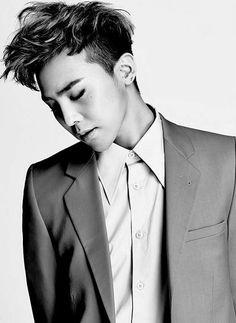 G-Dragon aka Kwon Ji-yong 😍 Daesung, Gd Bigbang, 2ne1, Hip Hop, Fandom, Got7, Lee Hi, Big Bang Kpop, Gd & Top