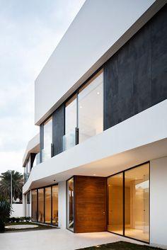 Ribbon House | Al-Rawda, Kuwait | AGi Architects