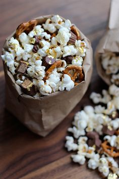 Oscar Award Winning Popcorn by Erica in Food, Recipes