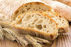 Les pains artisanaux bios - AMAP'Art du panier