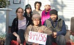 Tumblr Blog Sheds Light on American Housing Crisis
