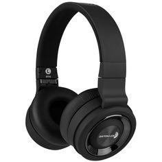 Sale Price $34.00 Dayton Audio BTH1 Bluetooth Headphones with aptX and Built-in Mic