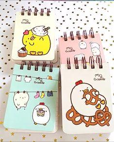 Japanese School Supplies, Cool School Supplies, Korean Stationery, Kawaii Stationery, Kawaii Store, Cute Stationary, School Accessories, Cute Notebooks, Cute Korean