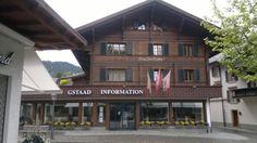 Ufficio Turistico di Gstaad