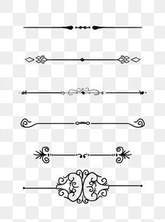 European Border Pattern Dividing Line Commonly Used Retro Commercial Elements PNG and PSD Paper Background Design, Hindu Wedding Cards, Photo Frame Design, Coral Design, Simple Line Drawings, Golden Pattern, Butterfly Drawing, Curtain Patterns, Retro Pattern