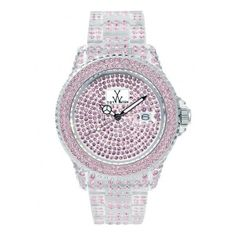 Toy Watch Stone  --- cute http://toywatchonlineshop.com/toy-watch-total-stone/11-toy-watch-total-stone-pink.html
