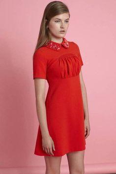 """Robe """"Communion"""" de Manoush : Look séduisant pour rendez-vous galant - Journal des Femmes Mode"""