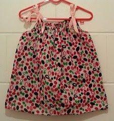 baby dress tutorial baby