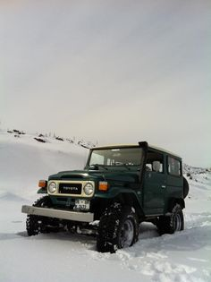 https://www.facebook.com/LandCruiserWorld is a worldwide community dedicated to the most desirable vehicle in the world, the Toyota Land Cruiser.