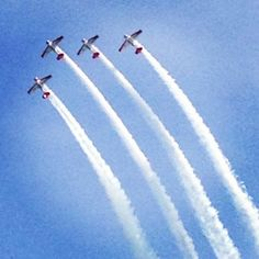 chicago air && water show   lace & lacquer