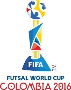 2016 - Futsal World Cup - Colombia