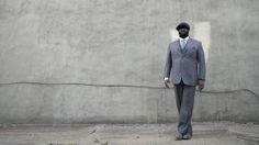 Gregory Porter's latest album is entitled Liquid Spirit.  Watch 'Be good'